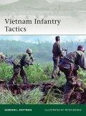Vietnam Infantry Tactics (eBook, ePUB)