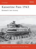 Kasserine Pass 1943 (eBook, ePUB)