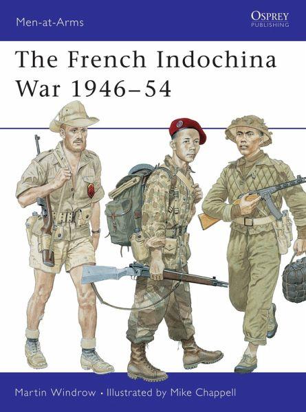 French Indochina War 1946?54 (eBook, ePUB)