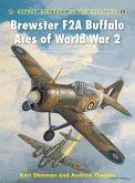 Brewster F2A Buffalo Aces of World War 2 (eBook, ePUB)