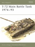 T-72 Main Battle Tank 1974–93 (eBook, ePUB)