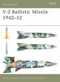 V-2 Ballistic Missile 1942–52 (eBook, ePUB)
