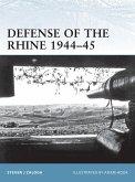 Defense of the Rhine 1944-45 (eBook, ePUB)