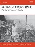 Saipan & Tinian 1944 (eBook, ePUB)