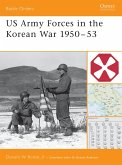 US Army Forces in the Korean War 1950–53 (eBook, ePUB)
