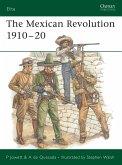 The Mexican Revolution 1910–20 (eBook, ePUB)