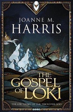 The Gospel of Loki (eBook, ePUB) - Harris, Joanne M