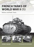 French Tanks of World War II (1) (eBook, ePUB)
