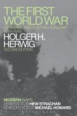The First World War (eBook, ePUB)