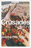 The Crusades: A History (eBook, ePUB)