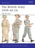 The British Army 1939-45 (3) (eBook, ePUB)