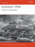 Lorraine 1944 (eBook, ePUB)
