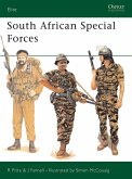 South African Special Forces (eBook, ePUB)