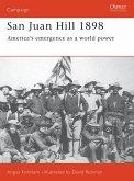San Juan Hill 1898 (eBook, ePUB)