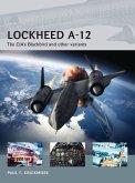 Lockheed A-12 (eBook, ePUB)