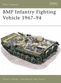 BMP Infantry Fighting Vehicle 1967–94 (eBook, ePUB)