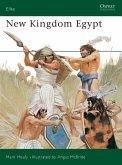 New Kingdom Egypt (eBook, ePUB)
