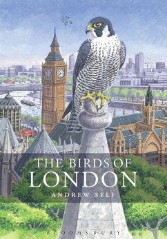 The Birds of London (eBook, PDF) - Self, Andrew