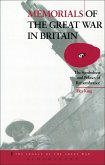 Memorials of the Great War in Britain (eBook, ePUB)