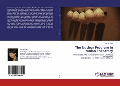 The Nuclear Program In Iranian Theocracy