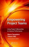 Empowering Project Teams (eBook, PDF)