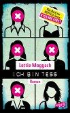Ich bin Tess (Buchvorlage zur Netflix-Serie Kiss Me First) (eBook, ePUB)