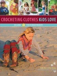 crocheting clothes kids love ebook pdf von shelby. Black Bedroom Furniture Sets. Home Design Ideas