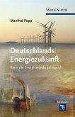 Deutschlands Energiezukunft (eBook, ePUB)