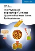 Compact Quantum Dot-based Ultrafast Lasers (eBook, ePUB)