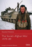 The Soviet–Afghan War 1979–89 (eBook, ePUB)