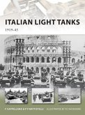 Italian Light Tanks (eBook, ePUB)