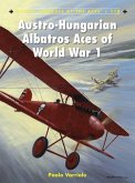 Austro-Hungarian Albatros Aces of World War 1 (eBook, ePUB)