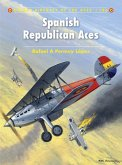 Spanish Republican Aces (eBook, ePUB)