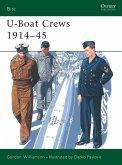 U-Boat Crews 1914-45 (eBook, ePUB)