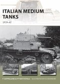 Italian Medium Tanks (eBook, ePUB)