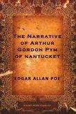 Narrative of Arthur Gordon Pym of Nantucket (eBook, ePUB)