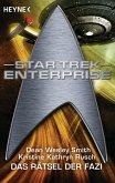 Star Trek - Enterprise: Das Rätsel der Fazi (eBook, ePUB)