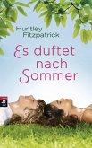 Es duftet nach Sommer (eBook, ePUB)