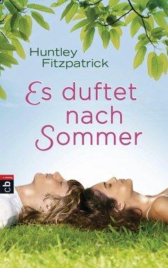 Es duftet nach Sommer (eBook, ePUB) - Fitzpatrick, Huntley
