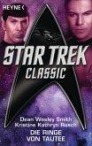 Star Trek - Classic: Die Ringe von Tautee (eBook, ePUB)