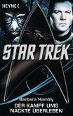 Star Trek: Der Kampf ums nackte Überleben (eBook, ePUB)