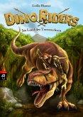 Im Land der Terrorechsen / Dino Riders Bd.1 (eBook, ePUB)