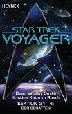 Star Trek - Voyager: Der Schatten (eBook, ePUB)