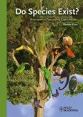 Do Species Exist? (eBook, PDF)