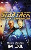 Star Trek - The Next Generation: Im Exil (eBook, ePUB)