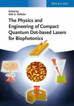 Compact Quantum Dot-based Ultrafast Lasers (eBook, PDF)