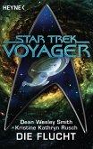 Star Trek - Voyager: Die Flucht (eBook, ePUB)