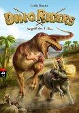 Angriff des T-Rex / Dino Riders Bd.2 (eBook, ePUB)