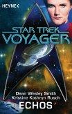 Star Trek - Voyager: Echos (eBook, ePUB)