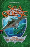 Manak, der Teufelsrochen / Sea Quest Bd.3 (eBook, ePUB)